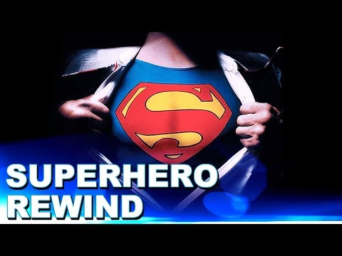 Superhero Rewind: Superman 2 The Donner Cut Review