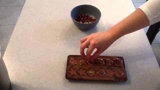 Faire des chocolats - Préparer ses propres gourmandises