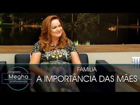 Importância Das Mães | Sandra Assis Maia | Pgm 647 | B1