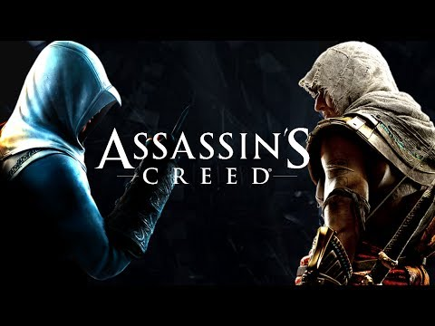 assassin's-creed---the-complete-saga---trailer-(2017)-|-fan-made