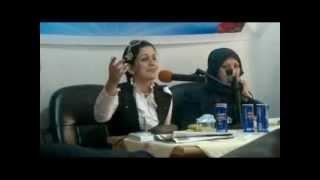 شاعرة عراقية شابة ومتميزة جدا