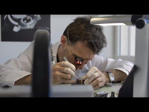Epos - Artistry in Watchmaking