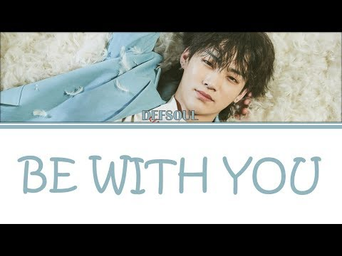 [Color Coded Lyrics] DEFSOUL (GOT7 JB) - Be With You [Han/Rom/Eng]