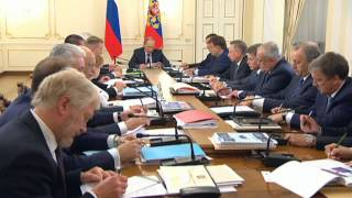 Путин: народ недоволен бесплатной медицинской помощью