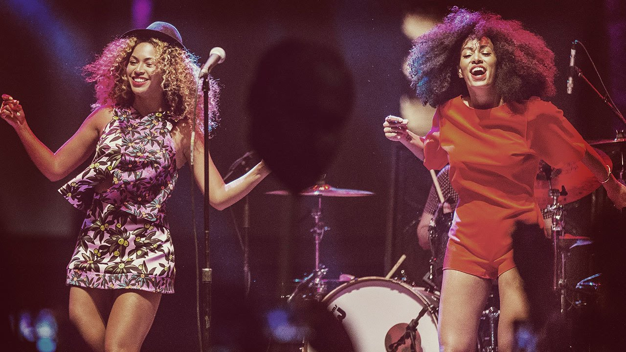Solange Gets Interviewed by Her Biggest Fan, Beyoncé recommendations