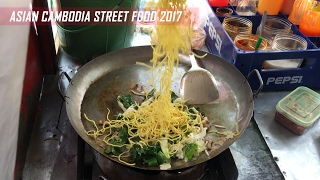 Asian Cambodia Street Food Traditional Food Village Food 2017 khmer street food Visit Cambodia 2017