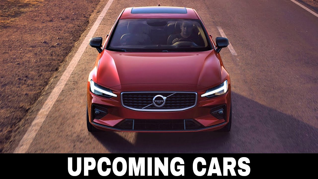 Top 7 Upcoming Mid-size Cars To Be Excited About In 2019