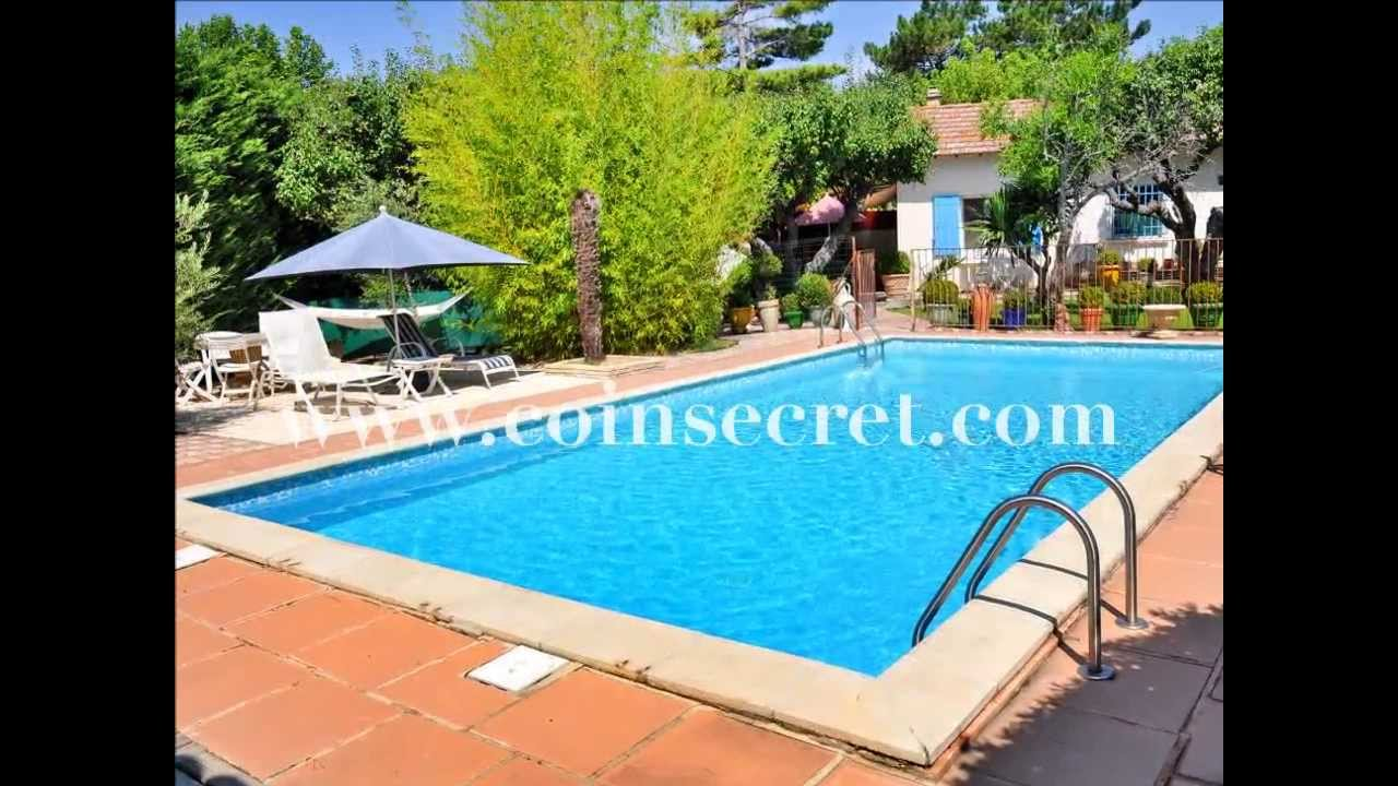 L 39 isle sur la sorgue proximit du lub ron location d for Piscine isle sur sorgue