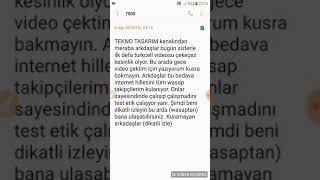 Turkcell Sınırsız İnternet Dehşet Hızlı Mutlaka Oluyor.