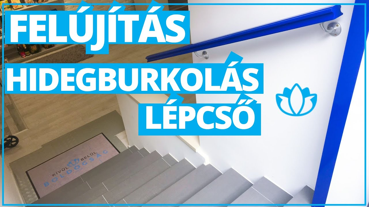 lépcsők és visszér