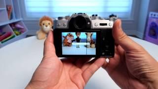 Fuji Guys - Fujifilm X-T10 - Top Features