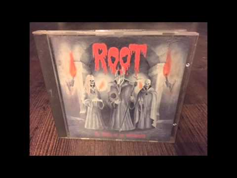 Root (Full Album) The Temple In The Underworld - 1992 - CD