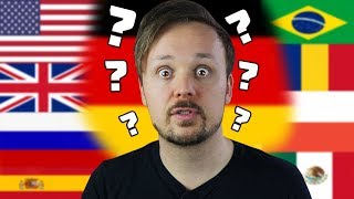 Other Nations' Views on Germany and Germans | Get Germanized