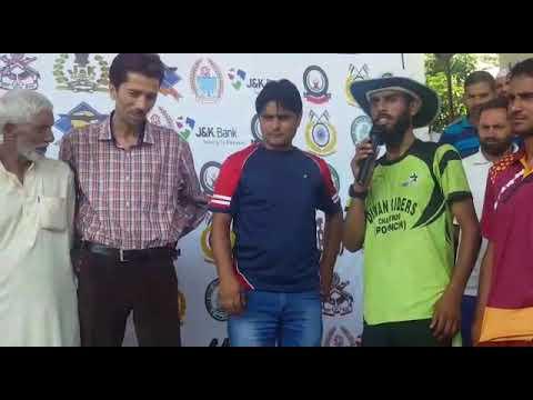 Fiaz Diwan time of interview