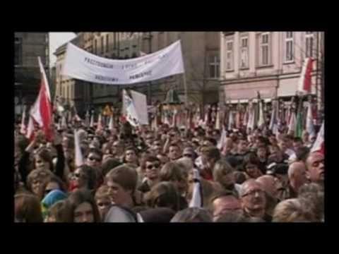 Pe.eS.Pe. - Płaczę, ryczę, wyję... (piosenka posmoleńska) Smoleńsk 2010