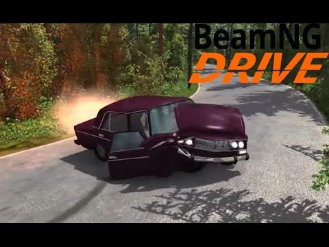 видео: УГНАЛ СОСЕДСКУЮ ШЕСТЕРКУ С ДРУЗЬЯМИ   BeamNG.drive