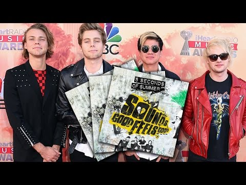 5 Seconds of Summer New