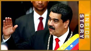 🇻🇪 Can the US force Maduro to step down? l Inside Story
