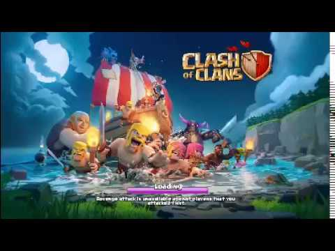 Clash of Clans Hack NEW MAX BUILDERS HALL 8 BASE!   Clash Of Clans ALL MAX UPGRADES LEAKED!