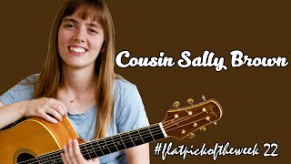Cousin Sally Brown - Charlotte Carrivick