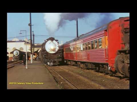 Southern Pacific Vol 5: San Francisco...