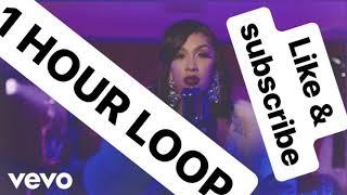 Queen Naija - Pack Lite (1 hour loop)