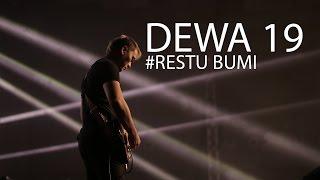 Download Dewa19 Restu Bumi Cinta #live Alila Solo