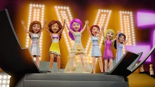 Girlz - LEGO Friends Karaoke Version - Music Video(, 2016-02-12T15:12:10.000Z)