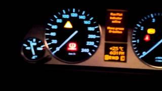How to reset MB B200 (2007) run flat indicator.(, 2013-03-18T18:04:16.000Z)