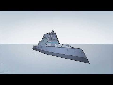 DDG 1000: America's Next-Generation Destroyer