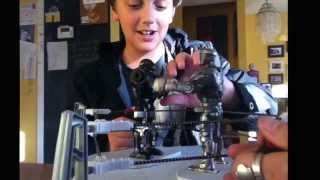 Real Steel Battle Champions Toy Review