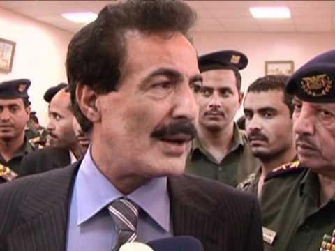 Yemen minister accuses militants of killings