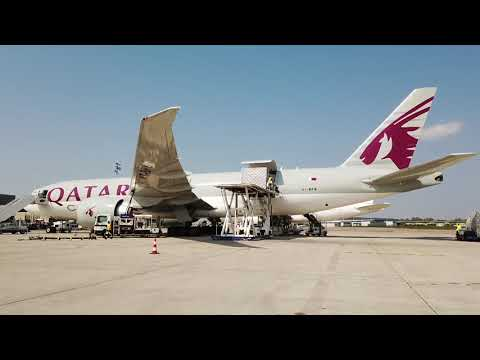 Qatar Airways Cargo provides Air Bridge between China and France | Qatar Airways