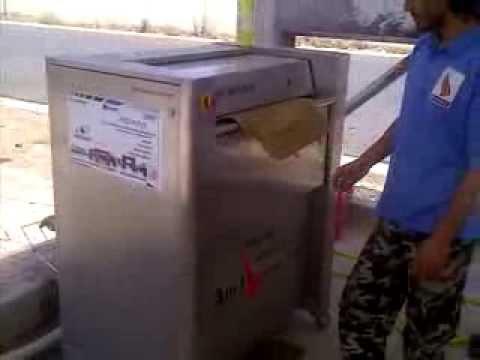 wash-mat full automatic iraq