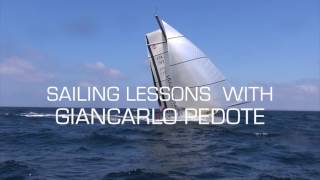 Showreel DVD SeaYou Sailing lessons by Giancarlo Pedote