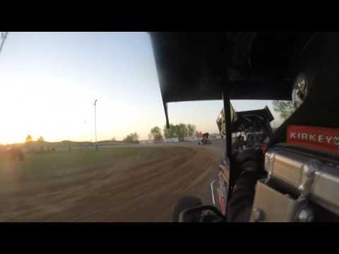 Thunderhill speedway 500 heat 2 5/13/17
