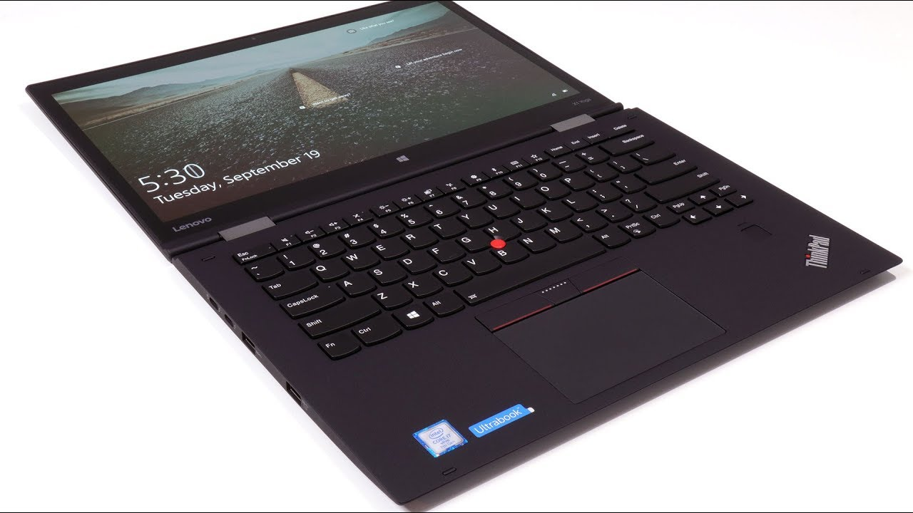 Lenovo Laptop Lenovo Thinkpad X1 Yoga Oled Gen 2 Killer Laptop My Daily Driver
