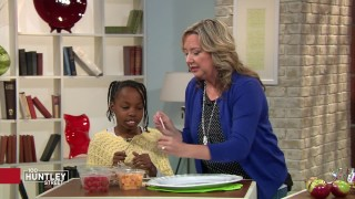 Healthy Food for Kids - Childhood Nutrition