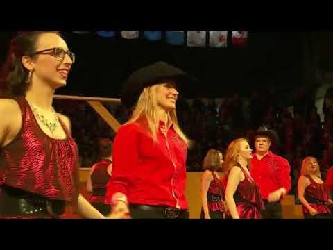 2019 Canada Winter Games Dance Performance Mp3