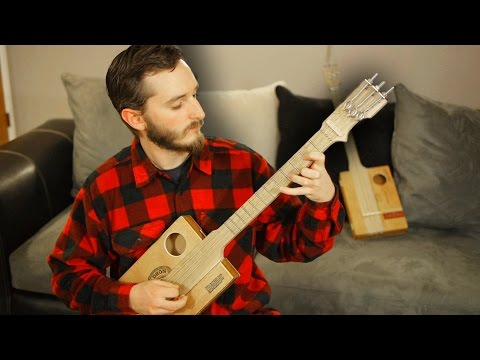 how-to-make-a-fretted-cigar-box-guitar