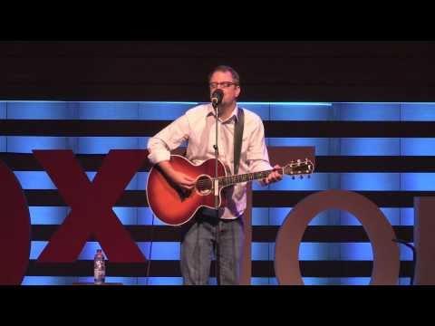 Balancing mental health and genius: Matt Good at TEDxToronto