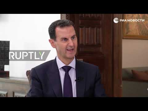 "Syria: Assad calls Erdogan ""main instigator"" of Nagorno-Karabakh conflict"