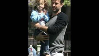 Coco Riley Arquette - David Arquette and Courtney Cox