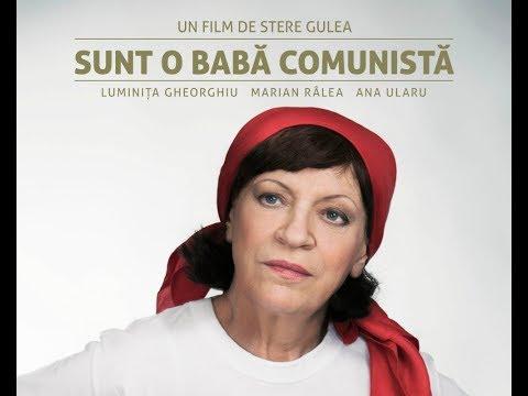 Sunt o babă comunistă - Film intreg