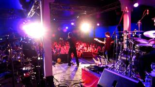 Andy Madadian - Hana ( HD live in Holland 1 october 2011)