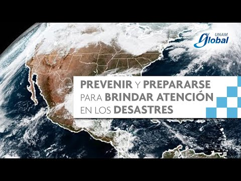 2019 será un año con gran número de fenómenos meteorológicos extremos - UNAM Global