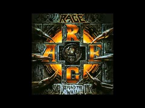 Клип Rage - On the Edge
