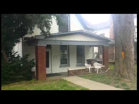 The Sallie House (most haunted home in Kansas?)