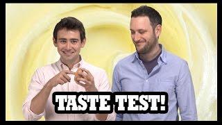 Krispy Kreme's Southern Discomfort! - Food Feeder