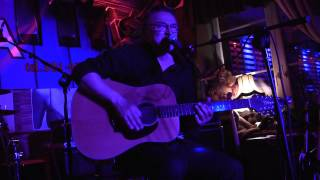 Leszek Cichoński w klubie Avalon 09 06 2013